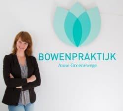 Anne Groenewege