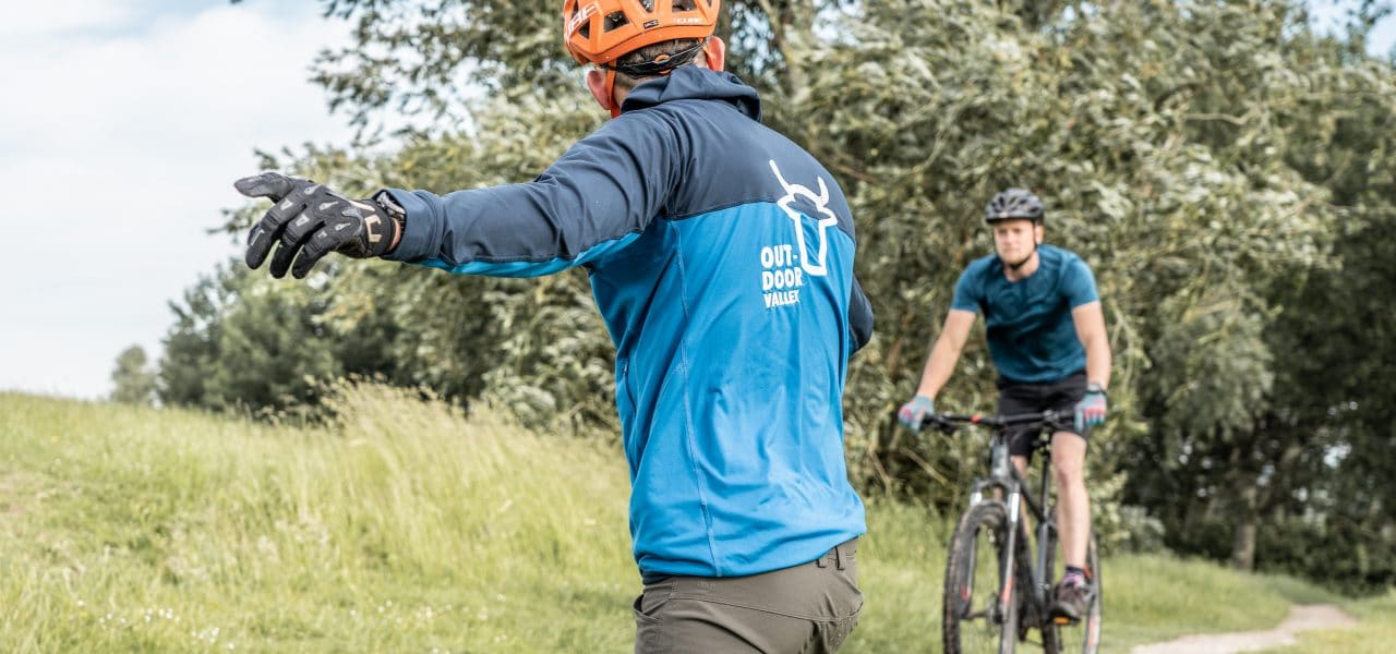 Mountainbike Beginners Cursus