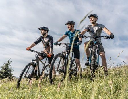 Mountainbike Terugkomdag