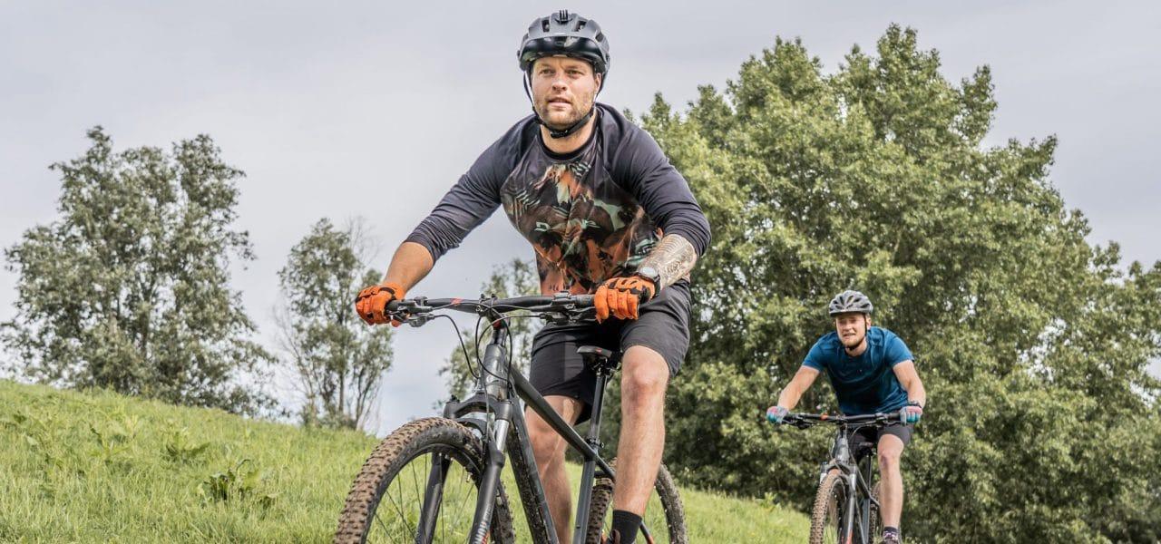 Mountainbike dag cursussen